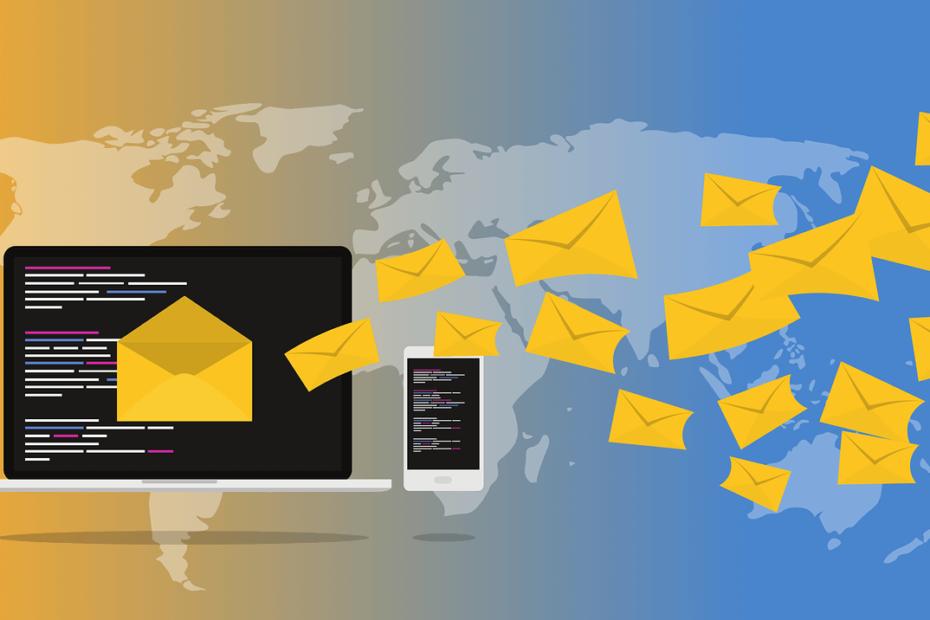 Jak założyć firmowego maila